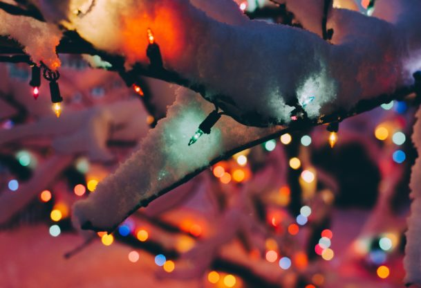 Navigating The Holiday Season With High Sensitivity or Additional Needs